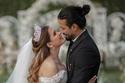 زفاف شيماء صابر واللاعب رامي صبري