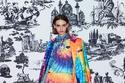 أزياء ملونة من مجموعة Philipp Plein لخريف 2021