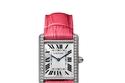 ساعات يد بحركة ميكانيكية Cartier Tank Louis Cartier watch