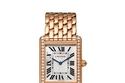 ساعات يد بحركة ميكانيكية من كارتييه Tank Louis Cartier watch