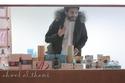 """نايف بن محمد الملقب بـ """"مزيون الجنادرية 33"""" يخطف الأنظار بوسامته"""