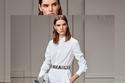 فستان قميص من مجموعة Karl Lagerfeld