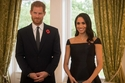 دوقا ساسيكس الأمير هاري وزوجته ميغان ماركل