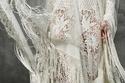 فساتين زفاف 2016: تألقي بفساتين زفاف الشراشيب
