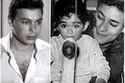 صور تعرفكم على ابنة النجم الراحل أحمد رمزي الكبرى: ملامحهما متشابهة بشكل كبير!