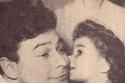 باكينام مع والدها أحمد رمزي