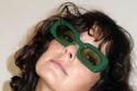 نظارات تمساح أليسا من Aperçu