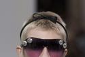 أحدث صيحات النظارات الشمسية 2019 من أسابيع الموضة