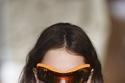 أحدث صيحات النظارات الشمسية المميزة 2019 من أسابيع الموضة