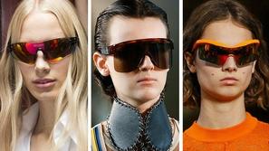 أحدث صيحات النظارات الشمسية 2019 من أسابيع الموضة لهذا العام