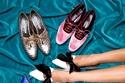 أشهرها حذاء سندريلا: صيحات الأحذية التي أحدثت ثورة في عالم الأزياء