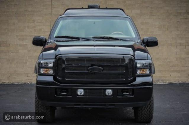 بالصور: سيارة ملك الأردن للبيع بـ84 ألف دولار فقط