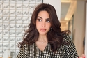 ورفضت الفاشينيستا الكويتية فوز الفهد الكشف عن جنس المولود