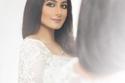 صور النجمة البحرينية هيفاء حسين بدون مكياج فهل اختلف شكلها؟