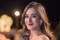 أمينة خليل من حفل افتتاح مهرجان الأقصر