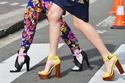 8 أنواع من أحذية الكعب العالي المختلفة  يجب على الجميع معرفتها