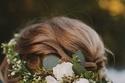 اكسسوارات شعر عروس مميزة ربيع 2019 بطابع الورود
