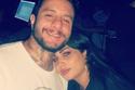 صور تكشف رد فعل أحمد الفيشاوي وزوجته بعد صدور حكم بحبسه واجب النفاذ