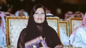 فيديو وصور: تعرفوا على الأميرة ريما بنت بندر أول سفيرة سعودية بالتاريخ