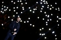 تامر حسني يشعل أجواء حفل ختام بطولة كأس الأمم الإفريقية تحت 23 عاما