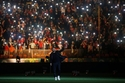 تامر حسني في حفل ختام بطولة كأس الأمم الإفريقية تحت 23 عاما