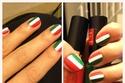 جربي أفكاراً رائعة لتطبيق مناكير يوم المرأة الإماراتية بلمساتك الخاصة