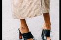 2 احذية Big-Toe Shoes