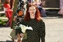 2 عرض أزياء Kate Spade