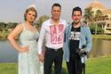 معلومات تعرفونها لأول مرة عن عروس حسن شاكوش بعد إعلان خطوبتهما