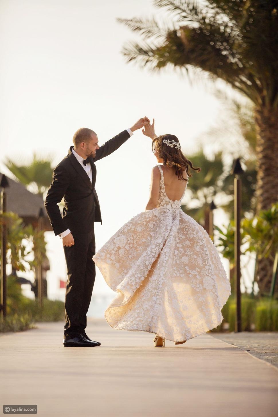 كيف تتجاوزين مشاكل التحضير لحفل الزفاف؟