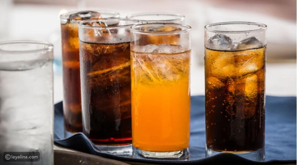 المشروبات السكرية أثناء الحمل