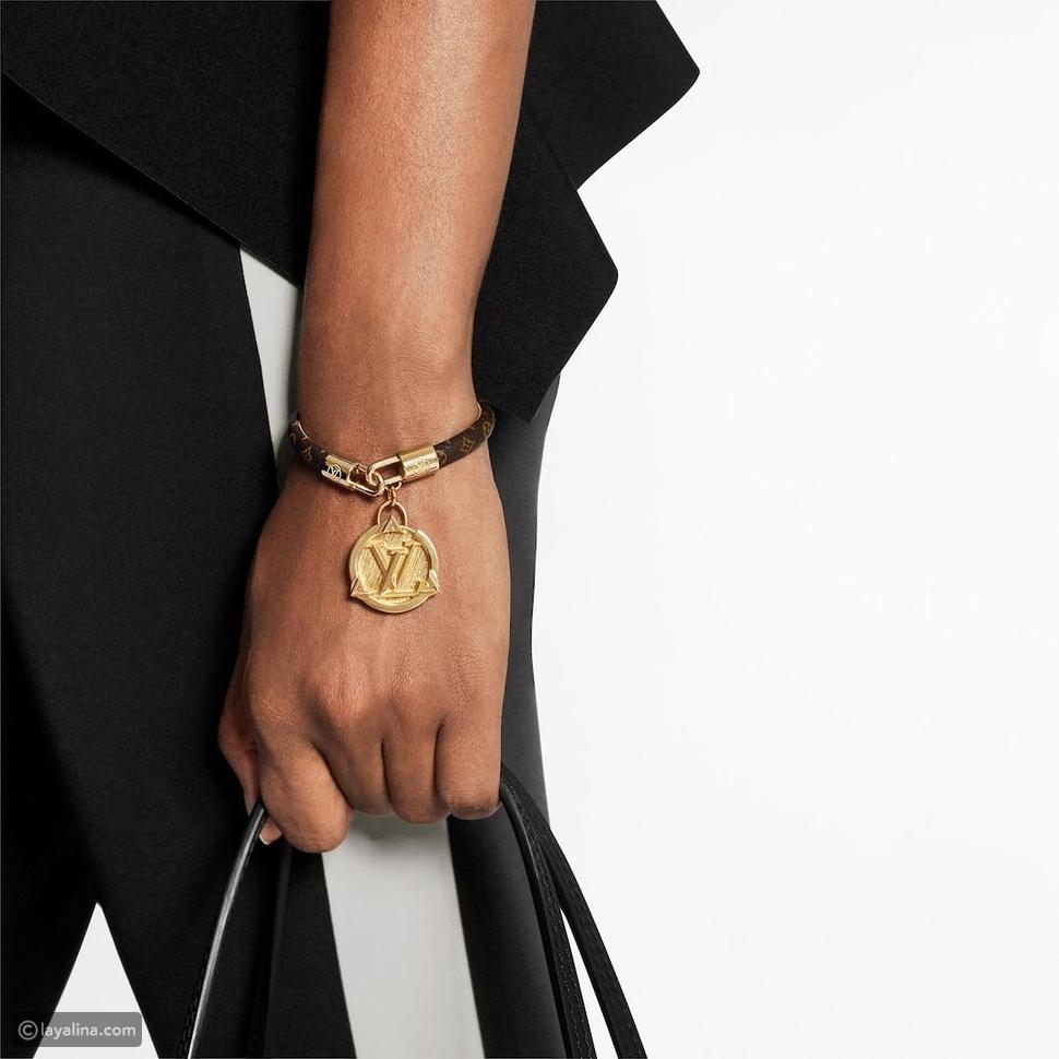 أسورة لويس فيتونLouis Vuitton