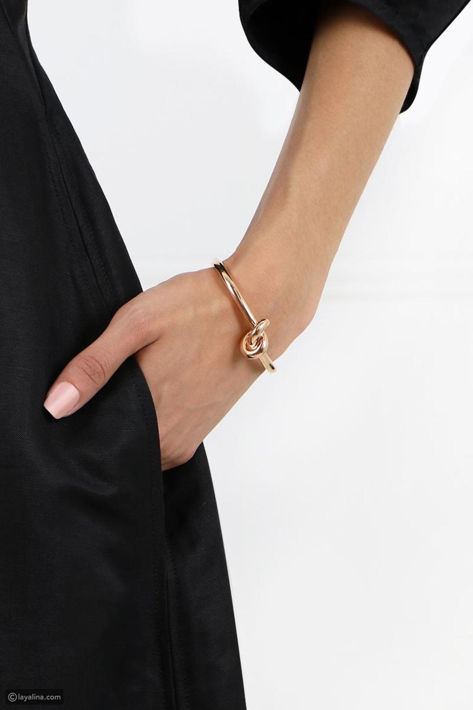 أسورةCeline Knot