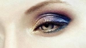 السموكي بدرجاته من أبرز صيحات مكياج عيون 2020