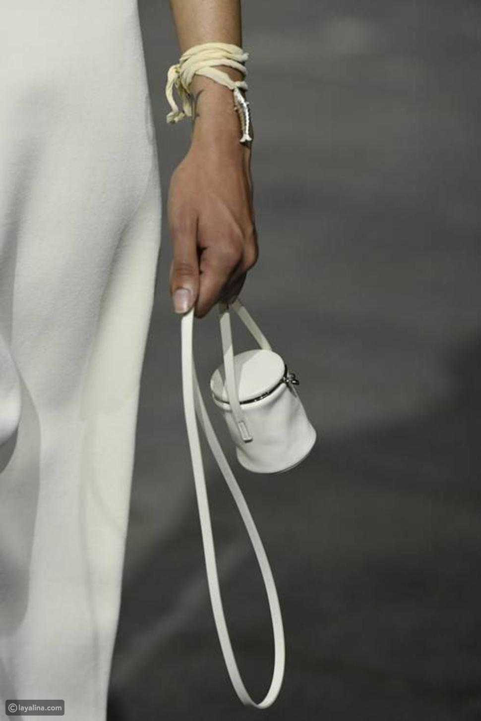 حقائب صغيرة محمولة