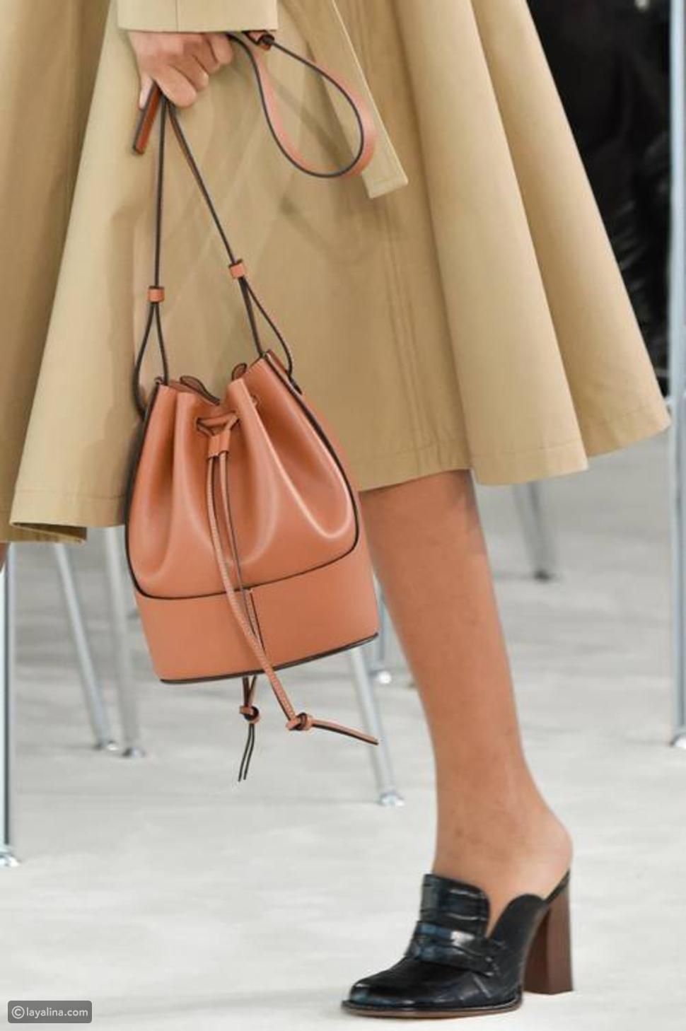 حقائب الدلوBucket Bags