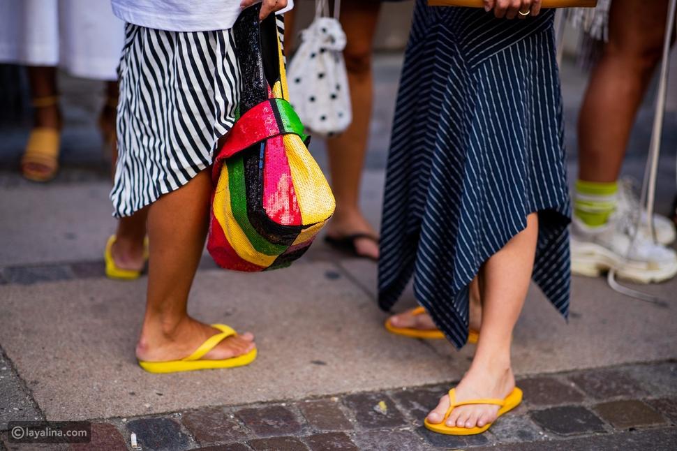 أحذية Flip Flops