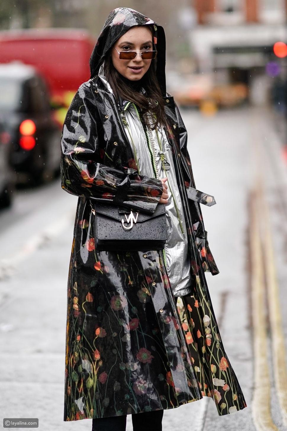 معطف المطرRain Coat