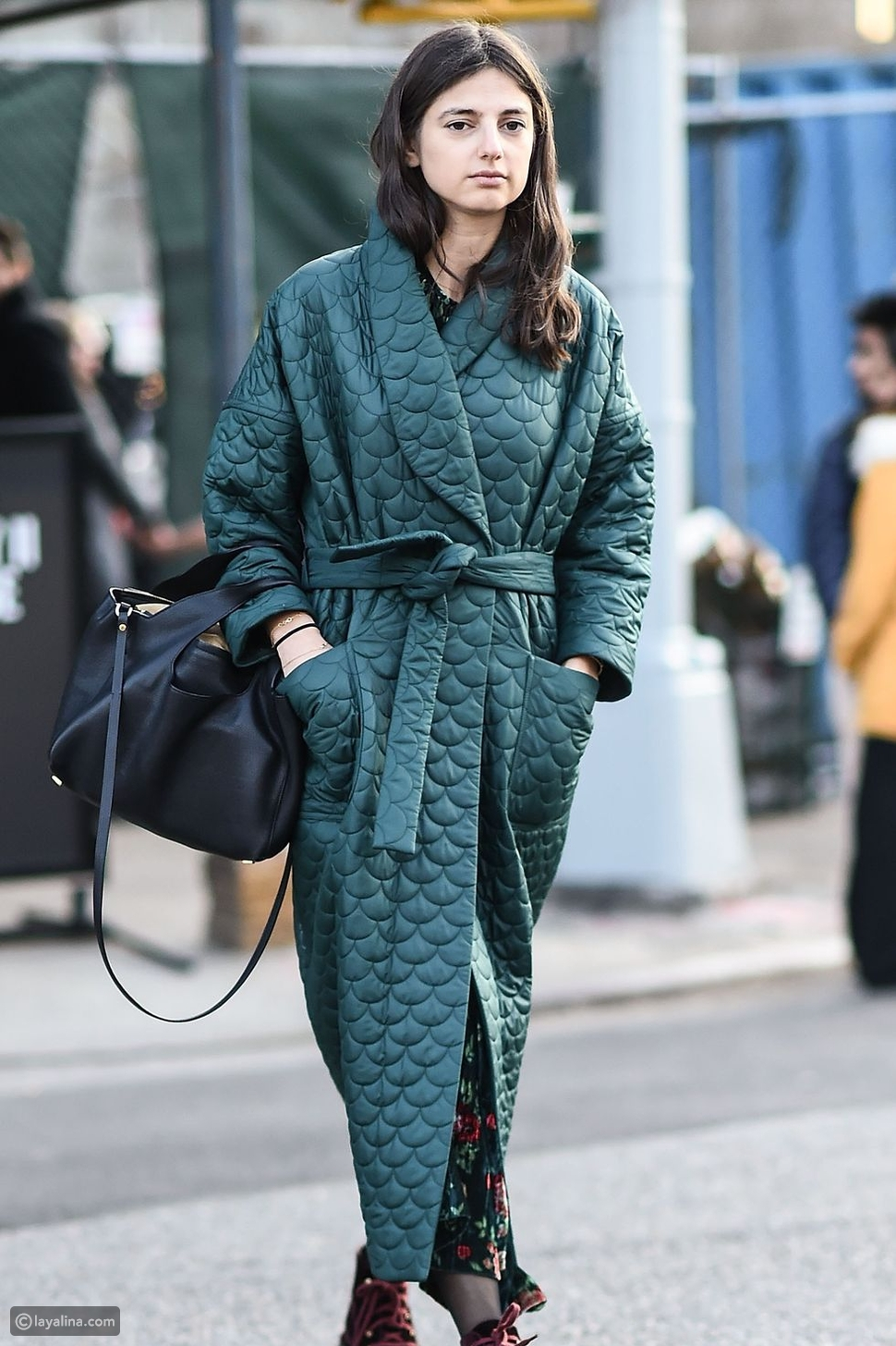 معطف الروبWrap Coat