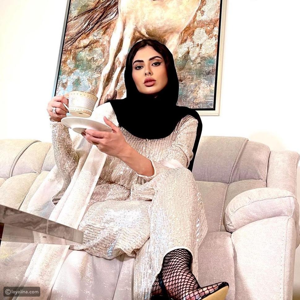 مريم حسين تفاجئ متابعيها وتظهر بالحجاب للمرة الأولى