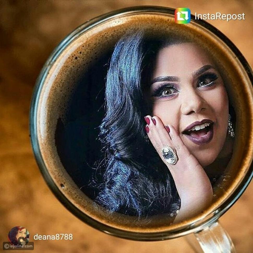 شيماء سيف تثير استغراب محبيها بملامحها المختلفة في أحدث صورها