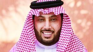 رسالة تركي آل الشيخ لبنات السعودية بمناسبة