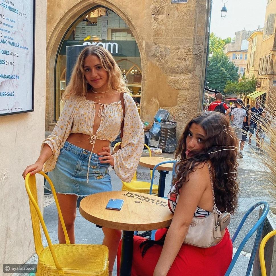 بنات عمرو دياب