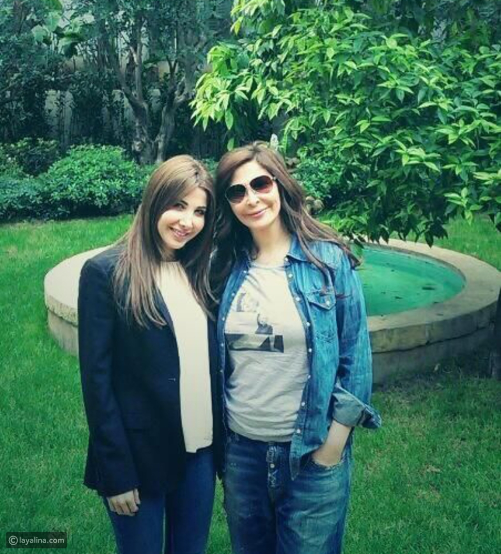 بحرب تغريدات نجمات لبنان نوال الزغبي تدعم إليسا وميريام فارس بصف نانسي