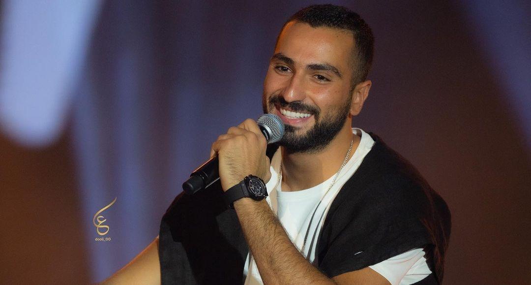 محمد الشرنوبي يغازل الجمهور السعودي ويوجه رسالة لتركي آل الشيخ