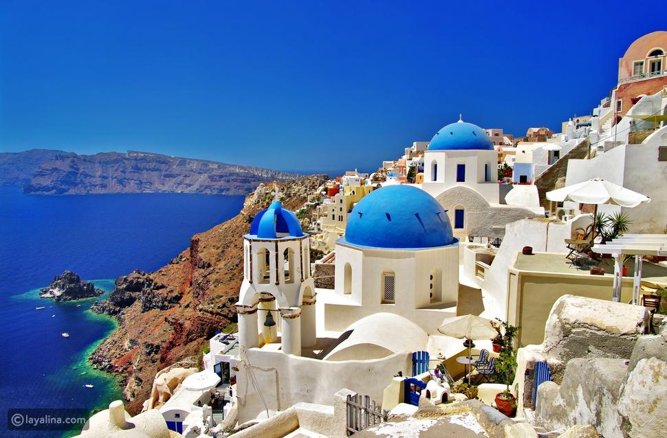 السياحة والأبراج: ما هي الوجهة السياحية المثالية لكِ حسب برجك؟