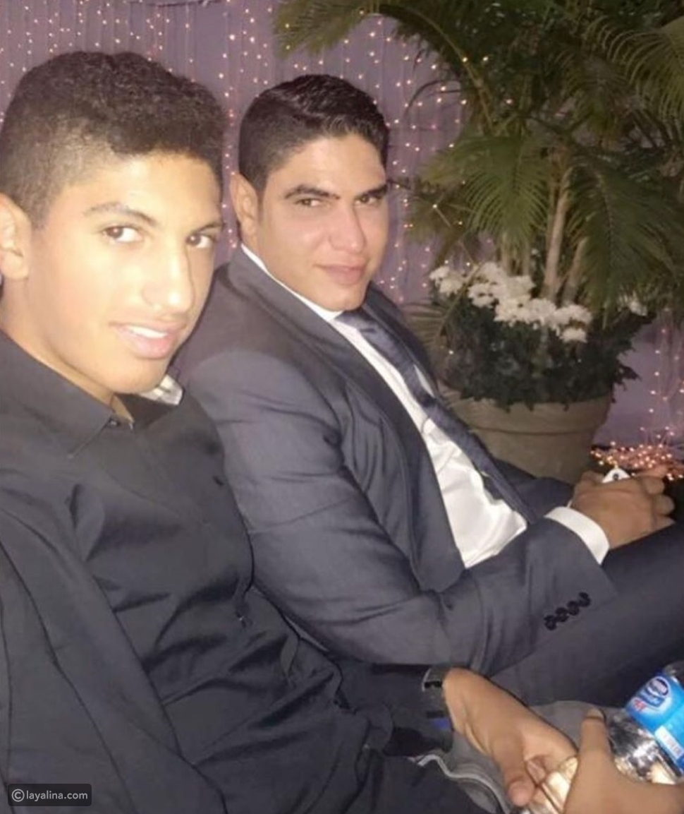 ابن أحمد أبو هشيمة الأصغر