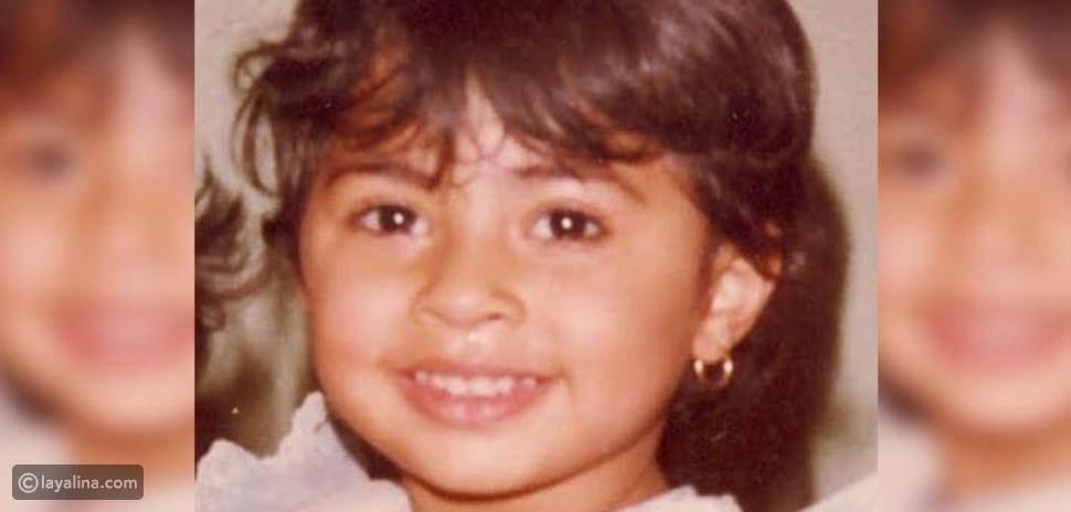 صورة روبي تشارك جمهورها بصورة من طفولتها.. فهل تغيرت ملامحها؟