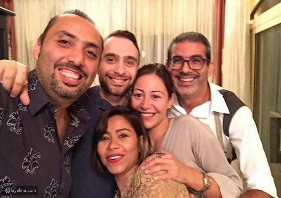 قضية حسام حبيب وياسر خليل