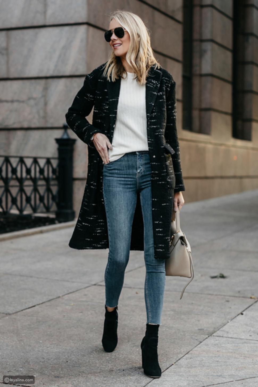 جينز skinny